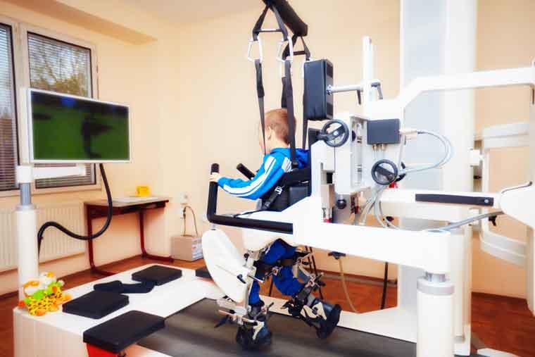 Ergotherapie München Rehazentrum